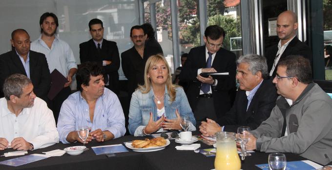 La Federación Argentina de Municipios y su plenario en Entre Ríos