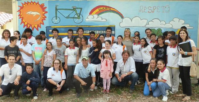 Escuela Nº 846: De la necesidad a la conciencia ecológica
