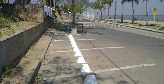 El Municipio propone paso peatonal seguro en la Costanera