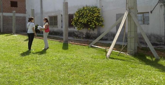 Avanza Proyecto en Parroquia San José Obrero