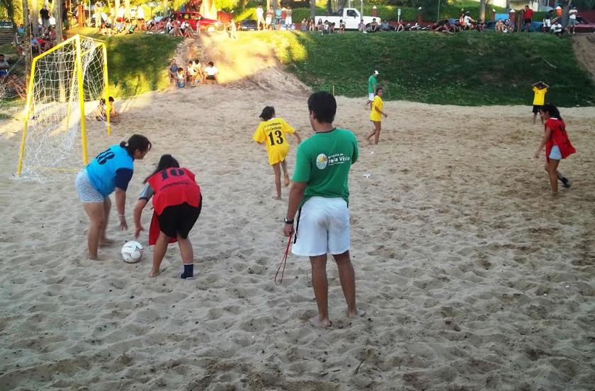 Playa, deportes y recreación distinguen a Bella Vista