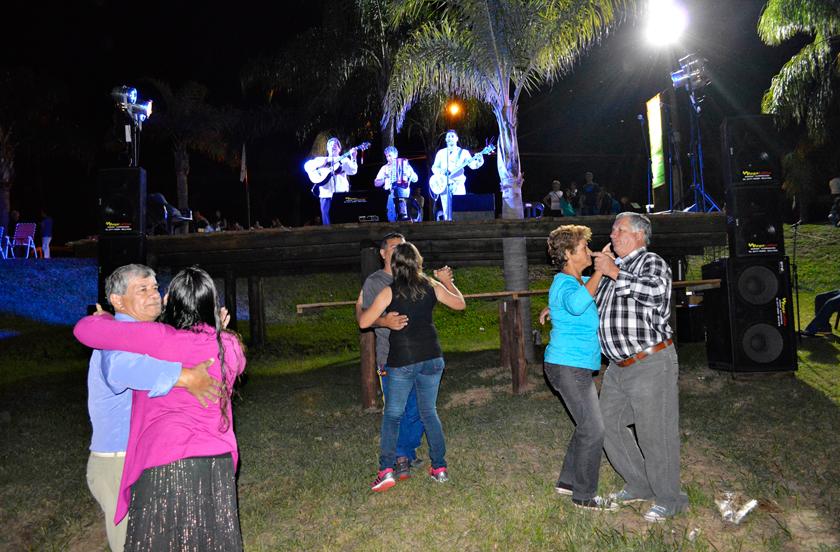 Cerró el ciclo Música del Paraná