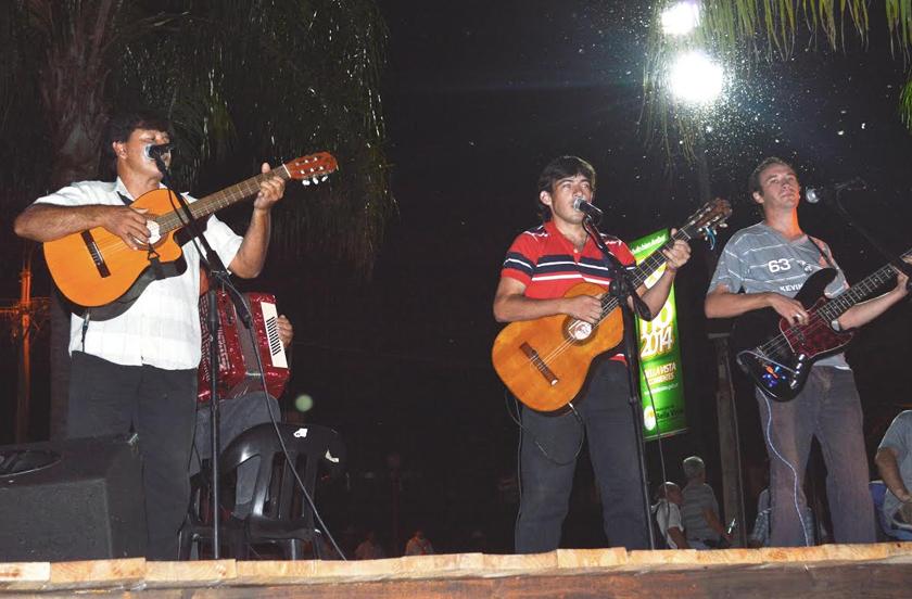 Se acerca el cierra del ciclo Música del Paraná