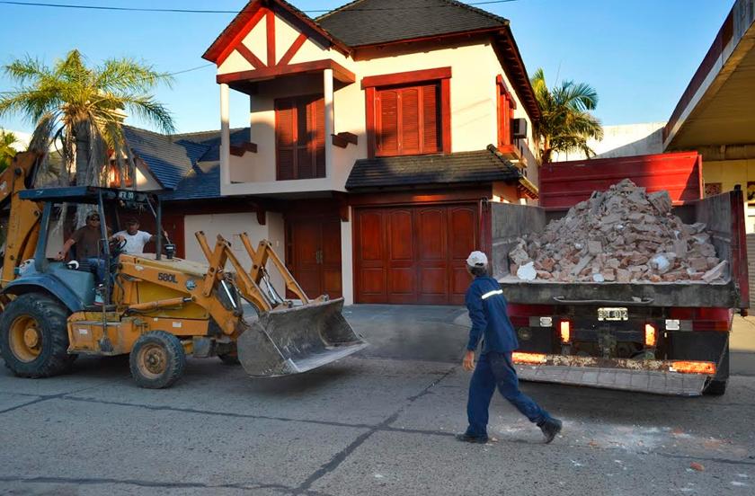 Infraestructura municipal insiste en la recolección diferenciada