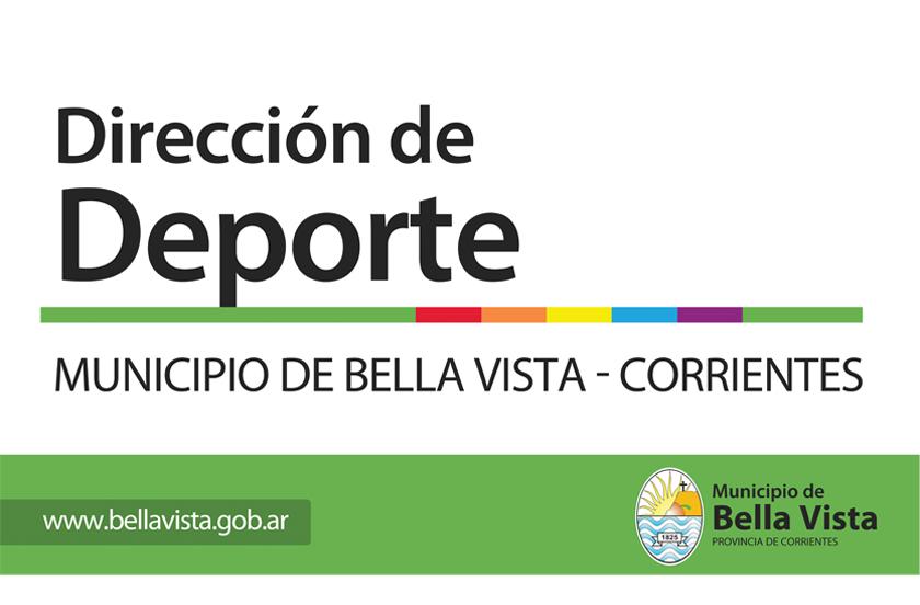 Bella Vista presenta un plan deportivo 2014