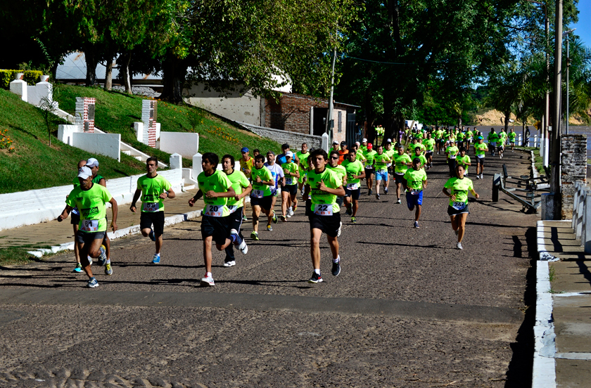 Excelentes resultados para el 1º Maratón Cuz de los Milagros