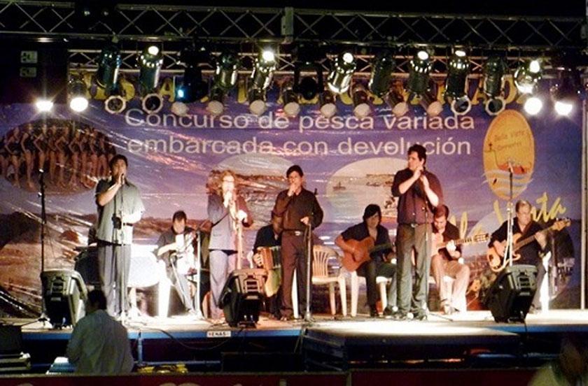 La Orquesta Folclórica festeja su 6º año de creación