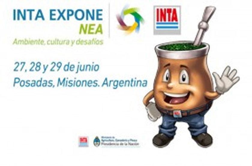 Chavez participará del INTA EXPONE 2014