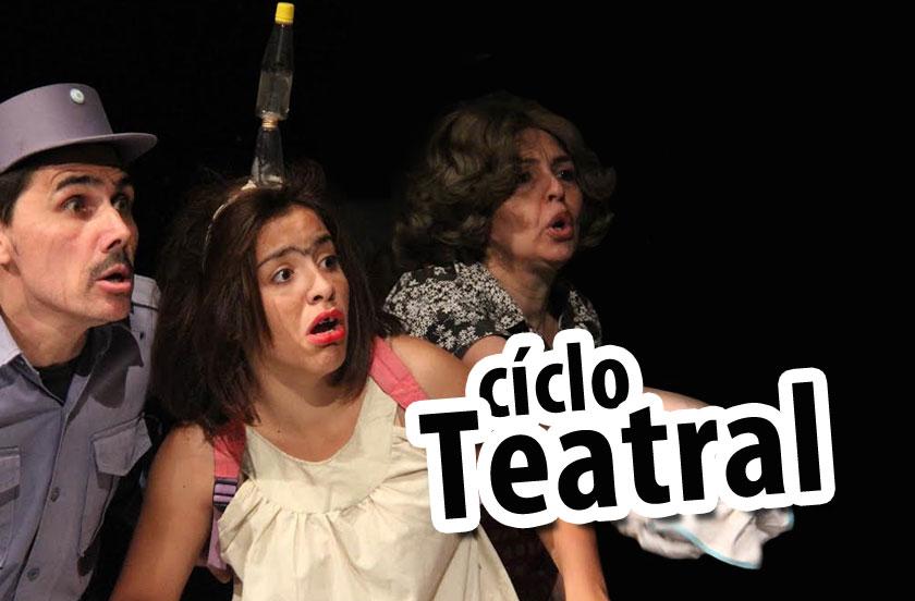 Bella Vista debuta con un Ciclo Teatral 2014