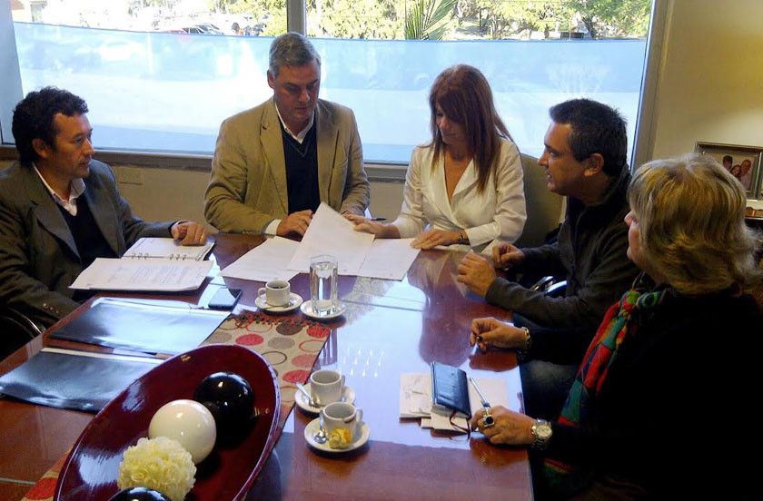 Bella Vista inicia un proceso de Calidad Administrativa ISO 9001