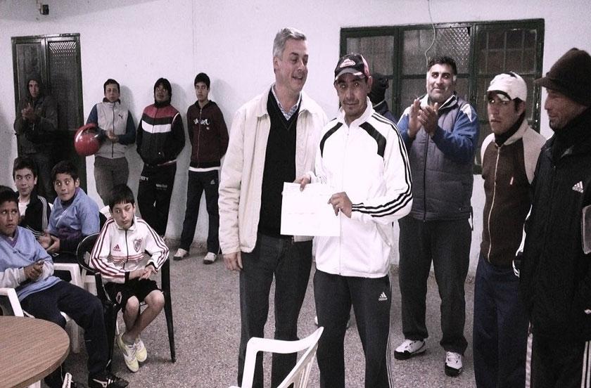 Sanas Costumbres desembarca en Club Canale