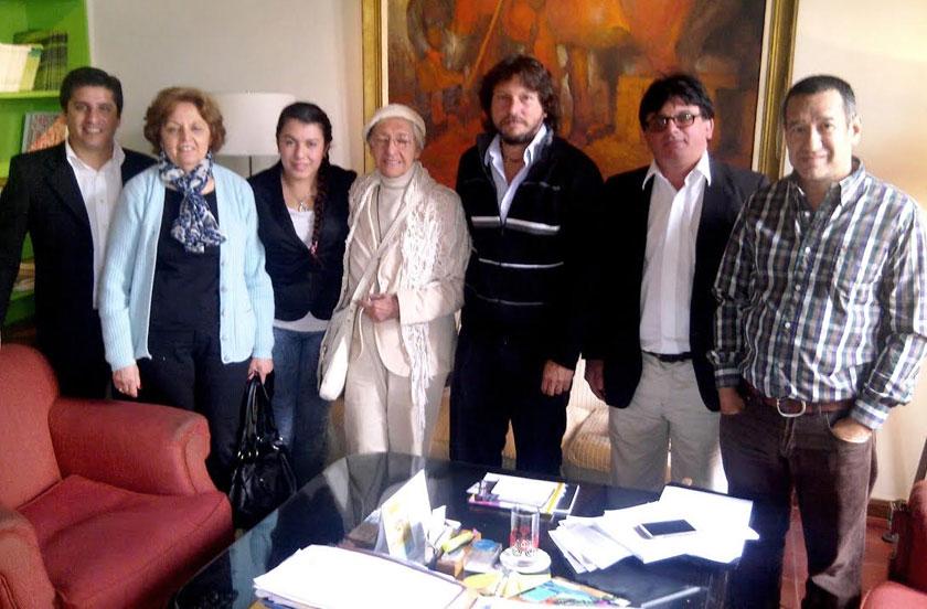 Presentaron la 6º Feria del Libro en Corrientes