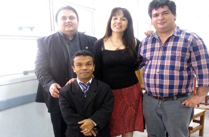 Oficinas de Empleo se reunieron en Corrientes