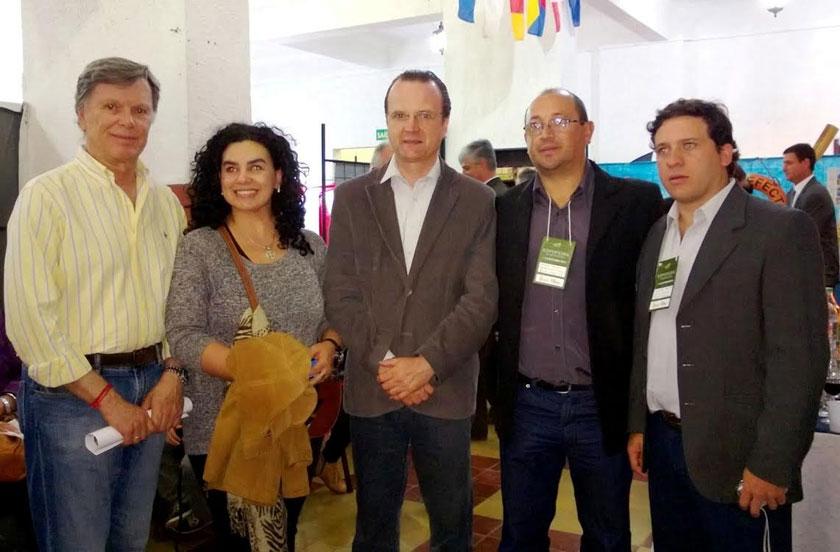 Presencia bellavistense en la Expo Feria de Río Grande do Sul