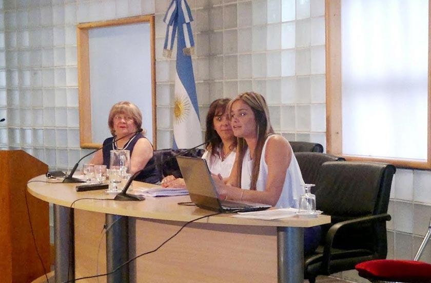 Bella Vista expuso en el Encuentro Nacional de Calidad