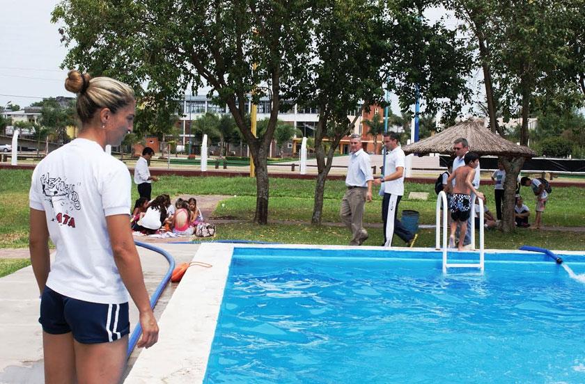 Aranceles del Complejo Polideportivo 2014/15