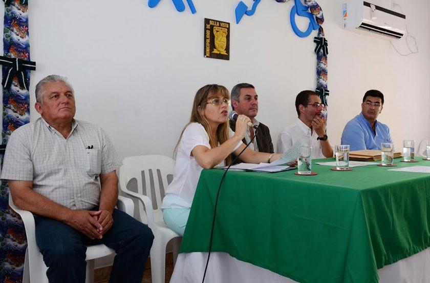 Emotivo cierre de actividades del Centro Sin Barreras