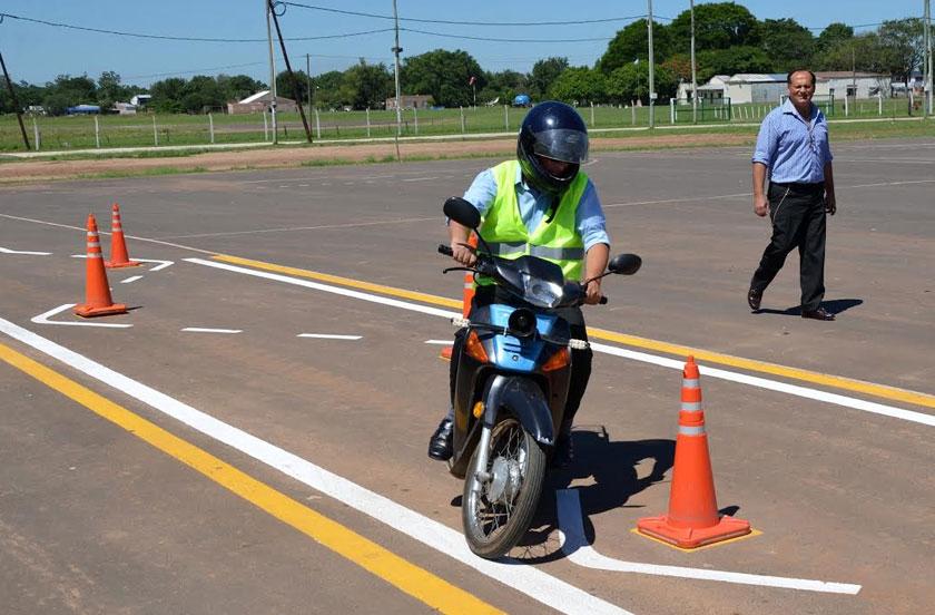 Bella Vista aumenta medidas de seguridad vial