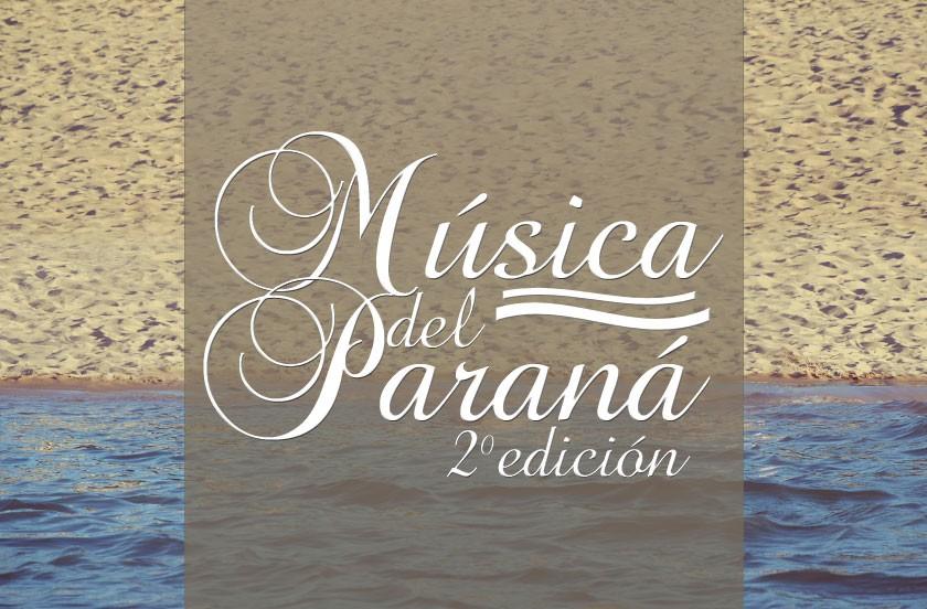 Segunda jornada de Música del Paraná