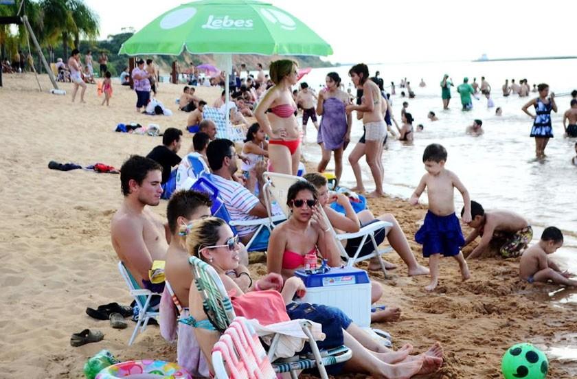 Bella Vista se impone en la oferta turística del verano