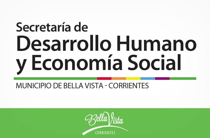Desarrollo Humano invita a jornada en Bº Centenario