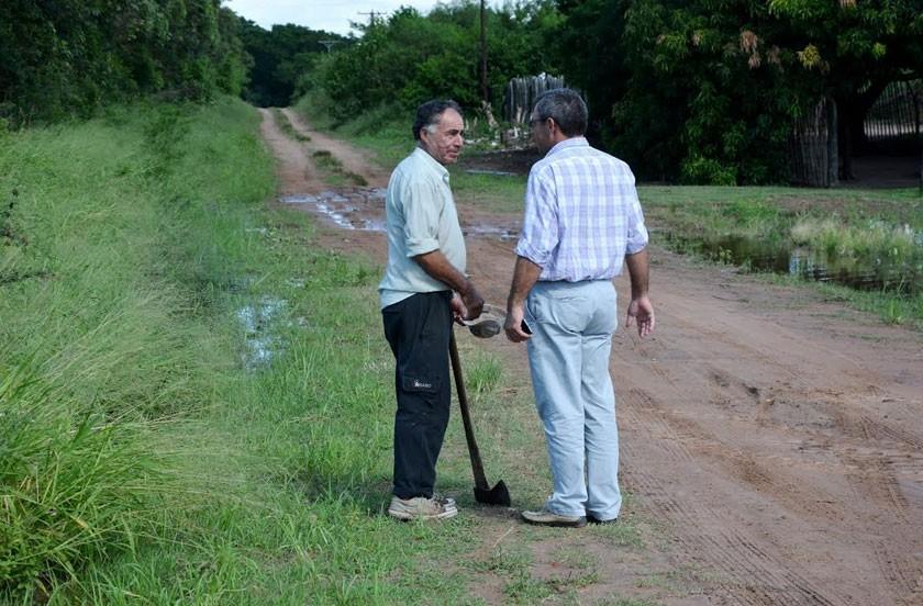El municipio con ayuda a productores en Lomas Norte