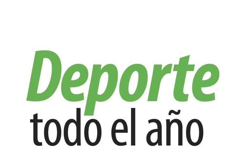 Propuesta deportiva municipal 2015