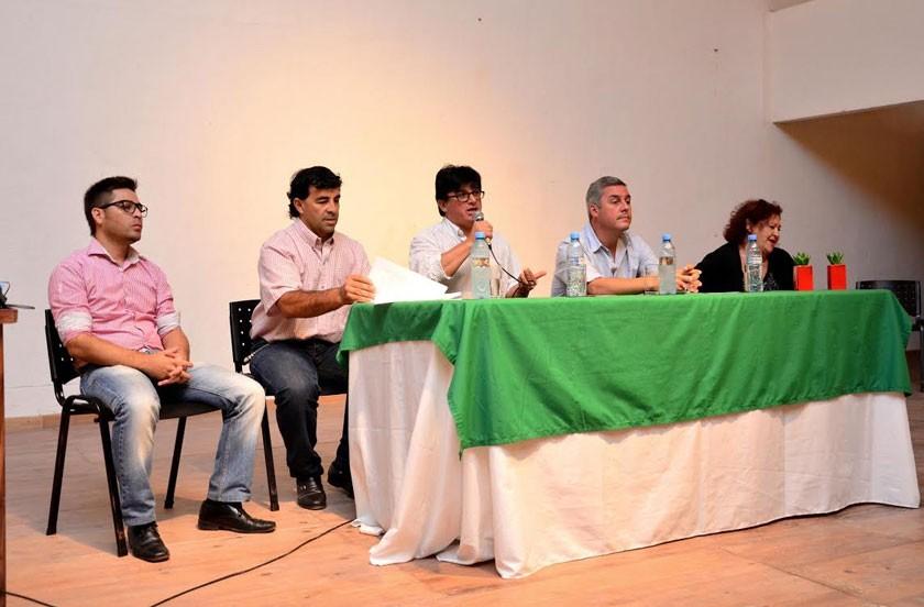 Comenzó el segundo ciclo oficial del idioma Guaraní