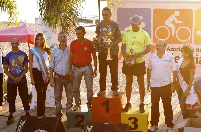 Resultados 2º Maratón Cruz de los Milagros