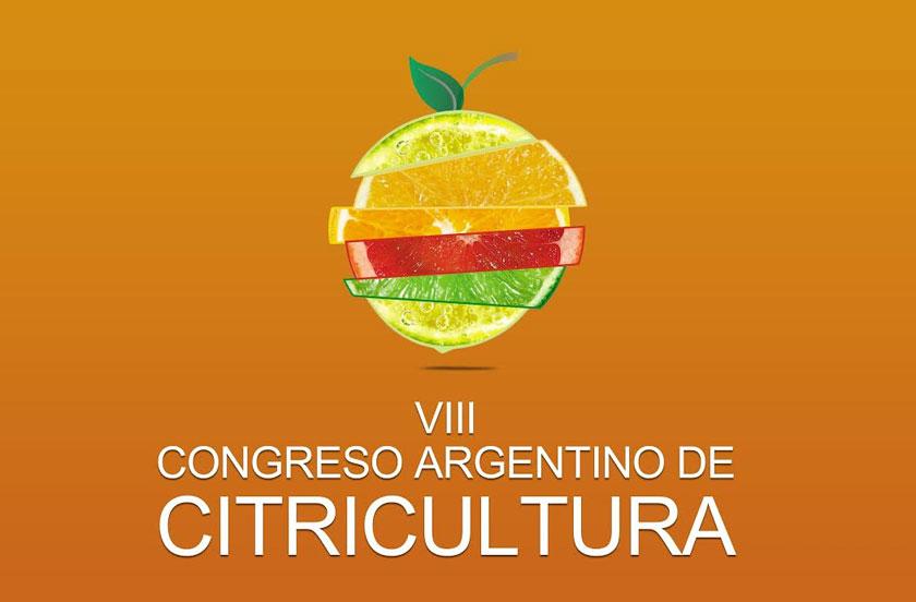 Confirman lanzamiento del VIII Congreso Argentino de Citricultura