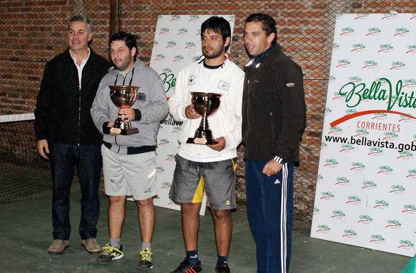 Resultados del Torneo Aniversario Palmeras Padel