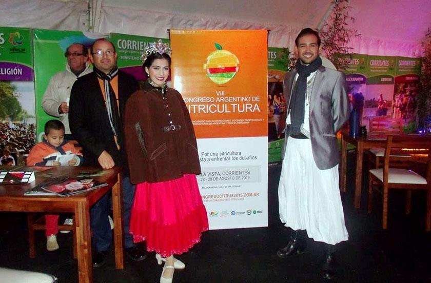 Bella Vista presente en Expo APICC 2015