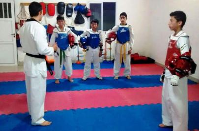 Vechia viaja al OPEN G1 de Taekwondo