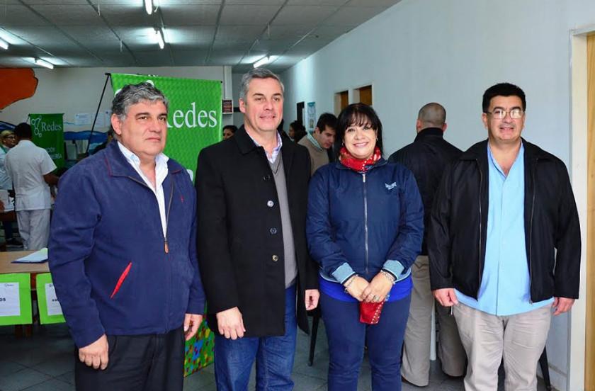 El municipio destacó la calidad de los Operativos Integrales