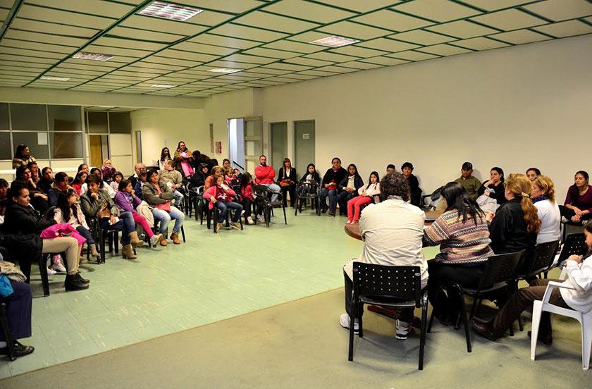 Comenzaron reuniones con postulantes al reinado del azahar