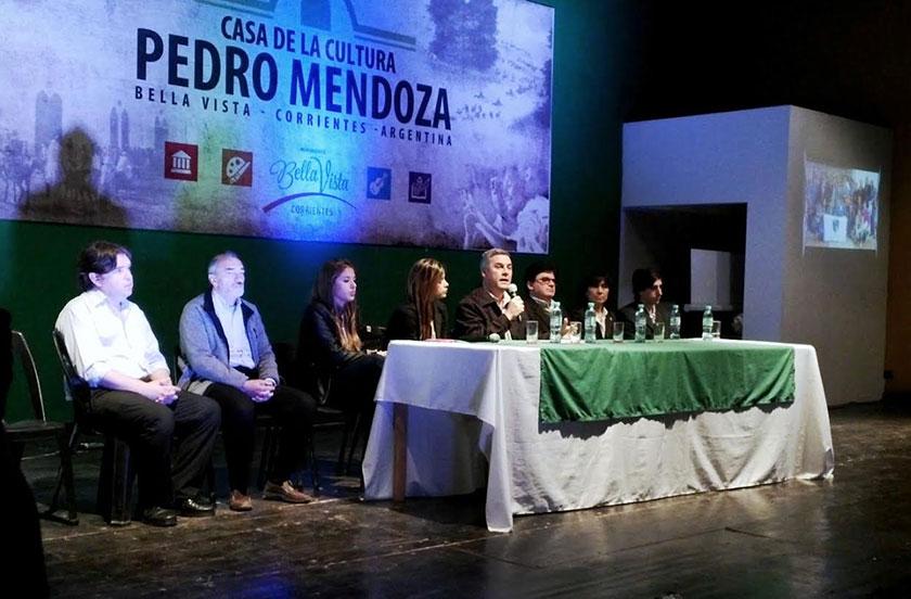 Bella Vista desarrolló con gran éxito Expo Feria Educativa