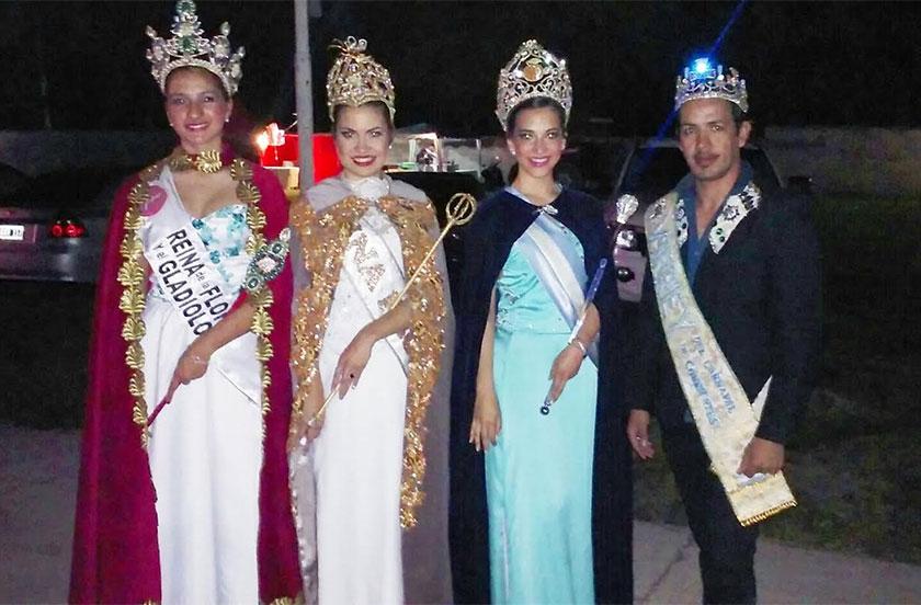 XIV Fiesta Provincial de la Miel con presencia bellavistense