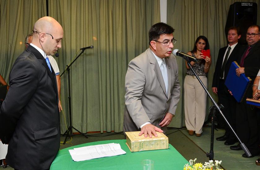 Asumieron nuevas autoridades en el Honorable Concejo Deliberante