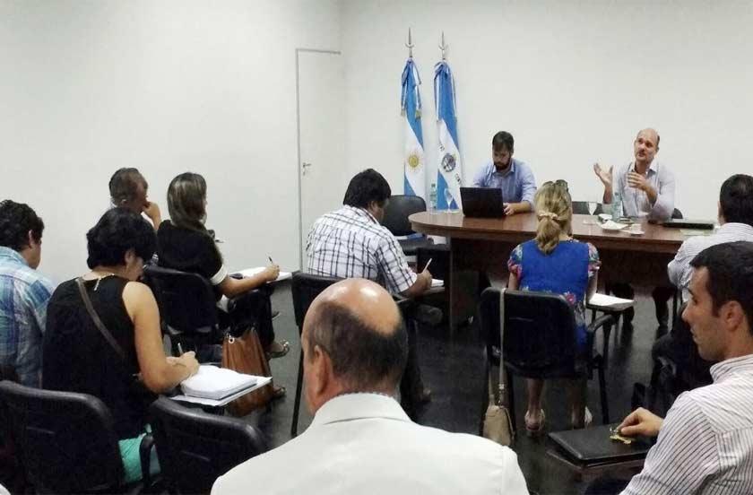 Presentaron en Corrientes el plan de Modernización del Estado