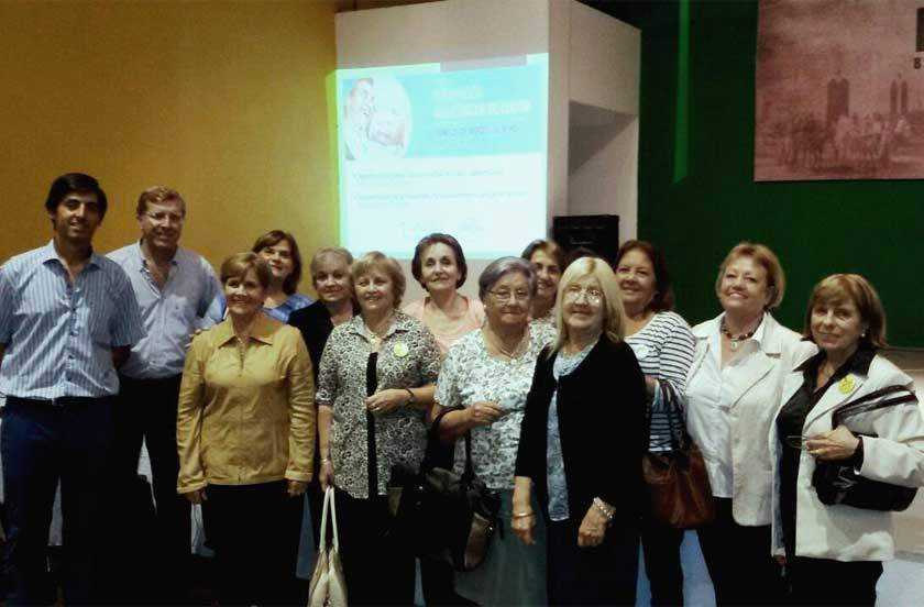 LALCEC y Municipalidad en Campaña de Prevención
