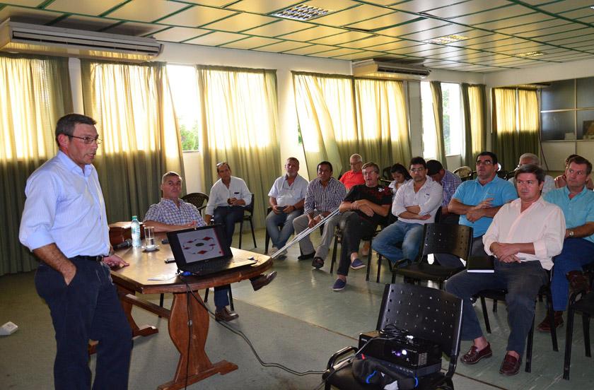 Presentan el plan Articulación de Acciones en Redes Interinstitucionales