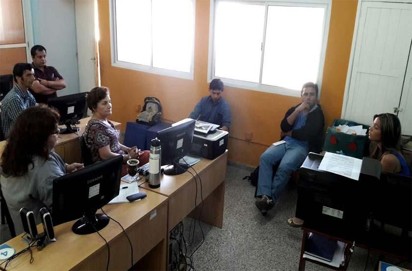 El municipio prepara el lanzamiento de las TIC´s 2016