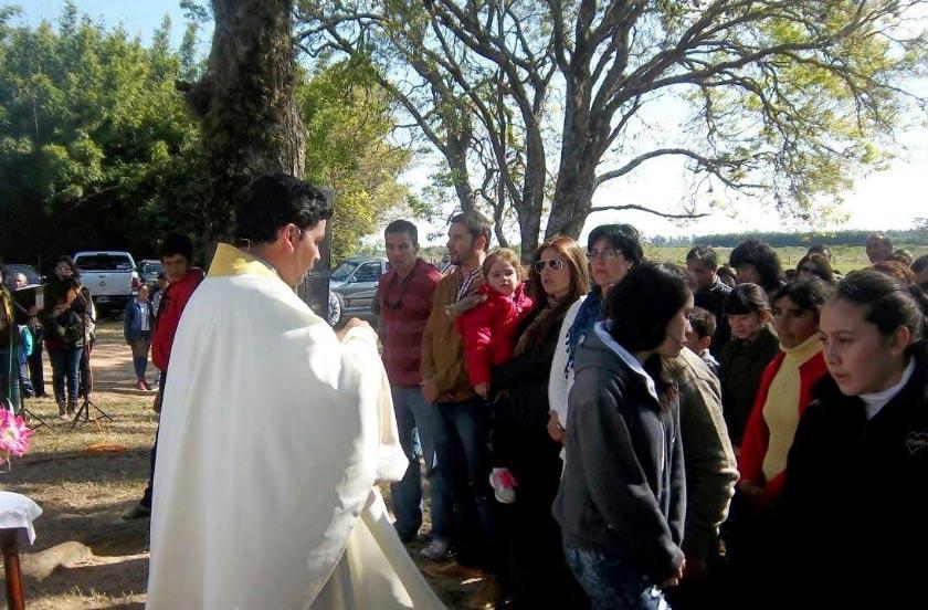 Día de Santa Rita de Casia