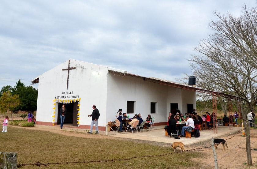 Día de San Juan Bautista