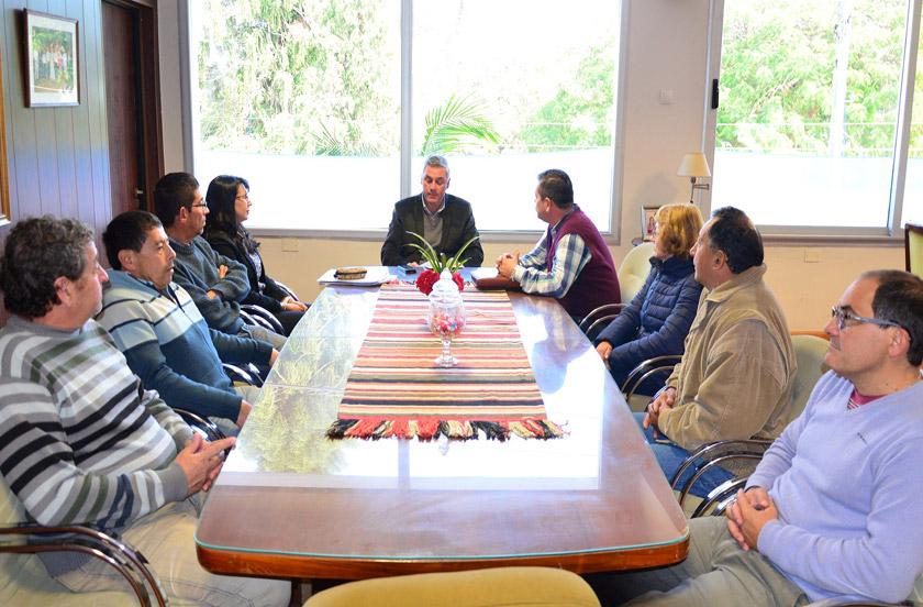 El municipio anunció capacitación administrativa gratuita