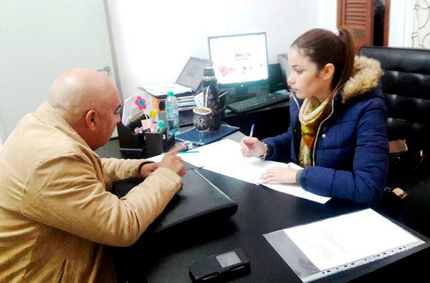 Bella Vista prepara la 1º Jornada de Medicina Deportiva