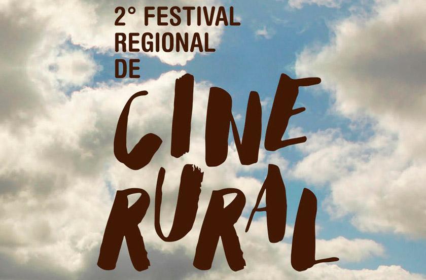 Todo listo para el 2º Festival de Cine Rural en Bella Vista