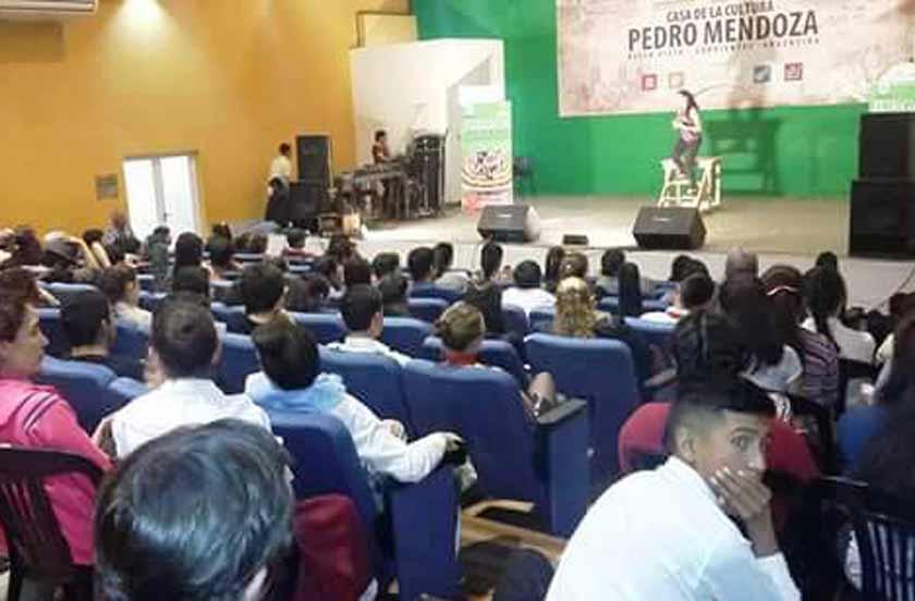 Juegos Culturales Correntinos 2016