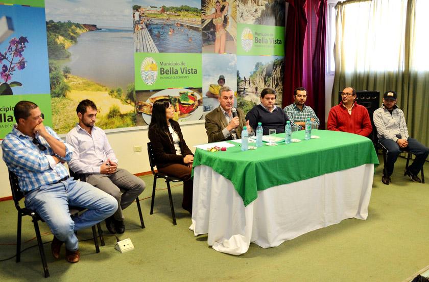 El municipio organizará los Corsos Oficiales 2017