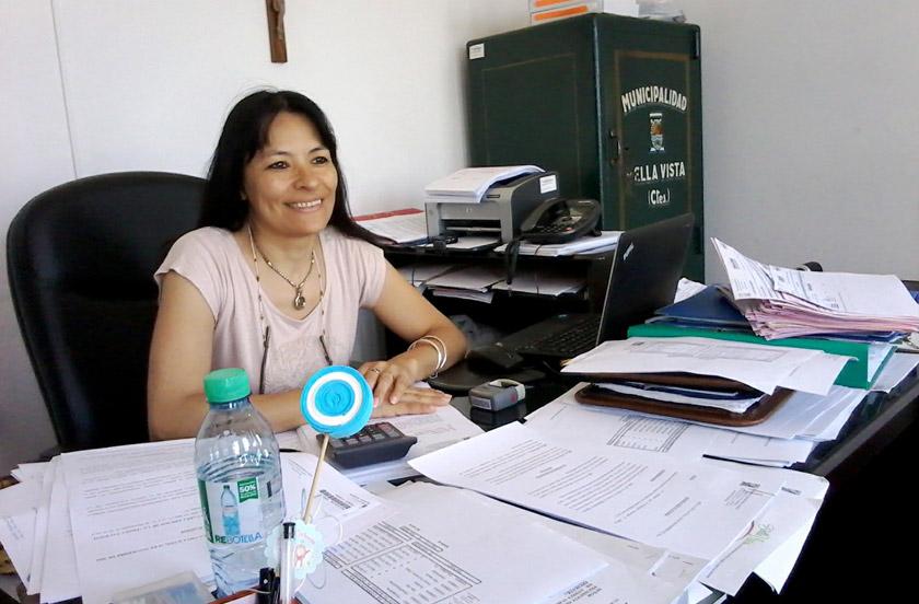 Bella Vista paga sueldos con beneficios y Presupuesto aprobado